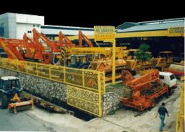 Suntrack 1998 - Entrepreneurial Origins